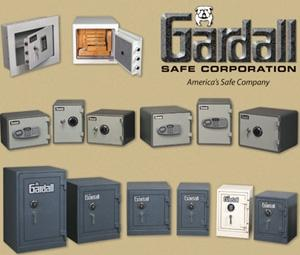 Gardall Safe Catalog