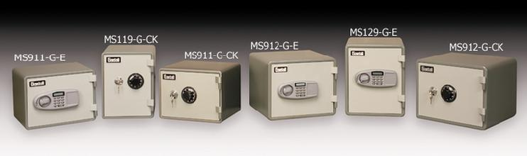 Gardall Microwave Fire Safes